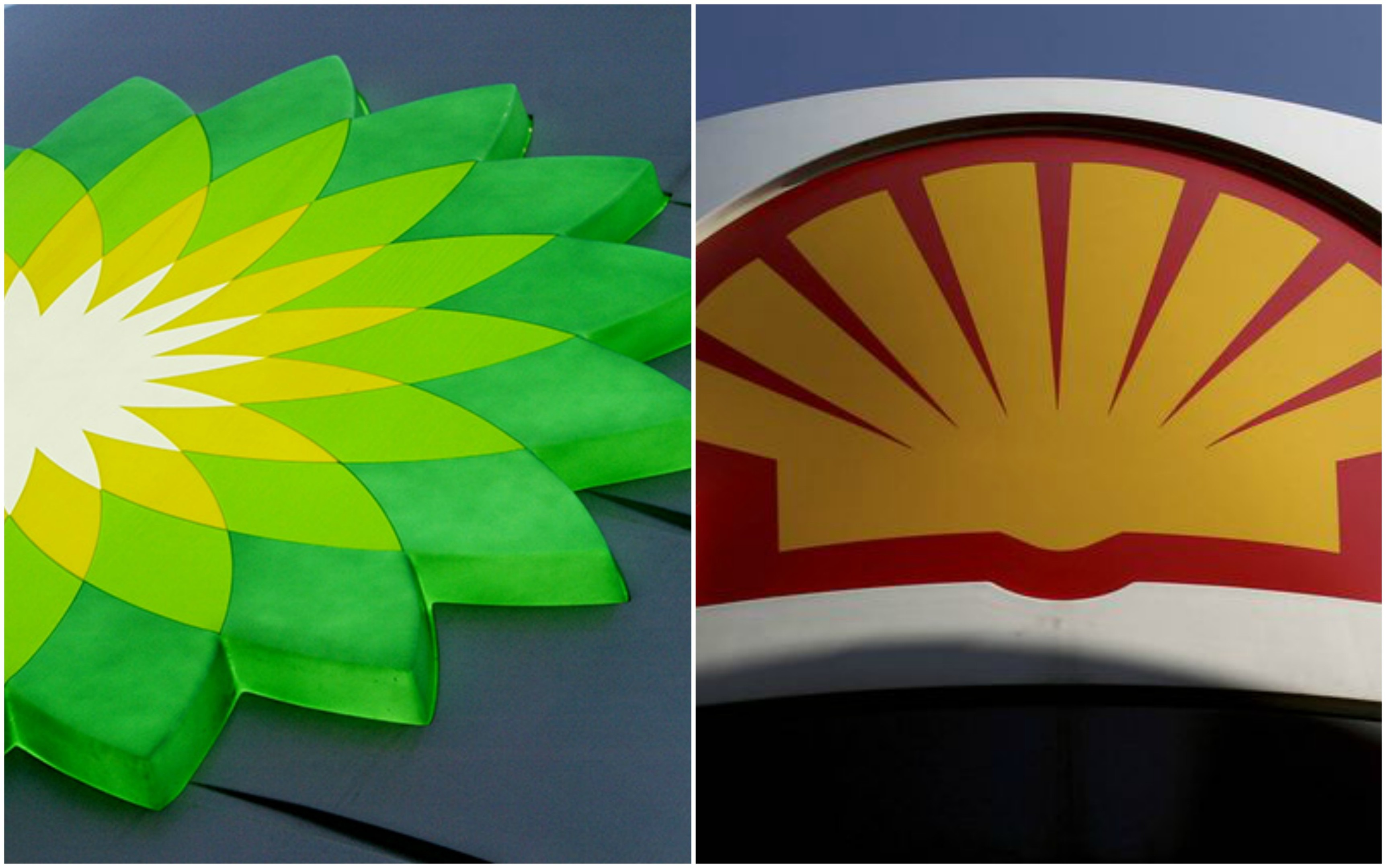 Shell and BP reported hefty Q3 profits