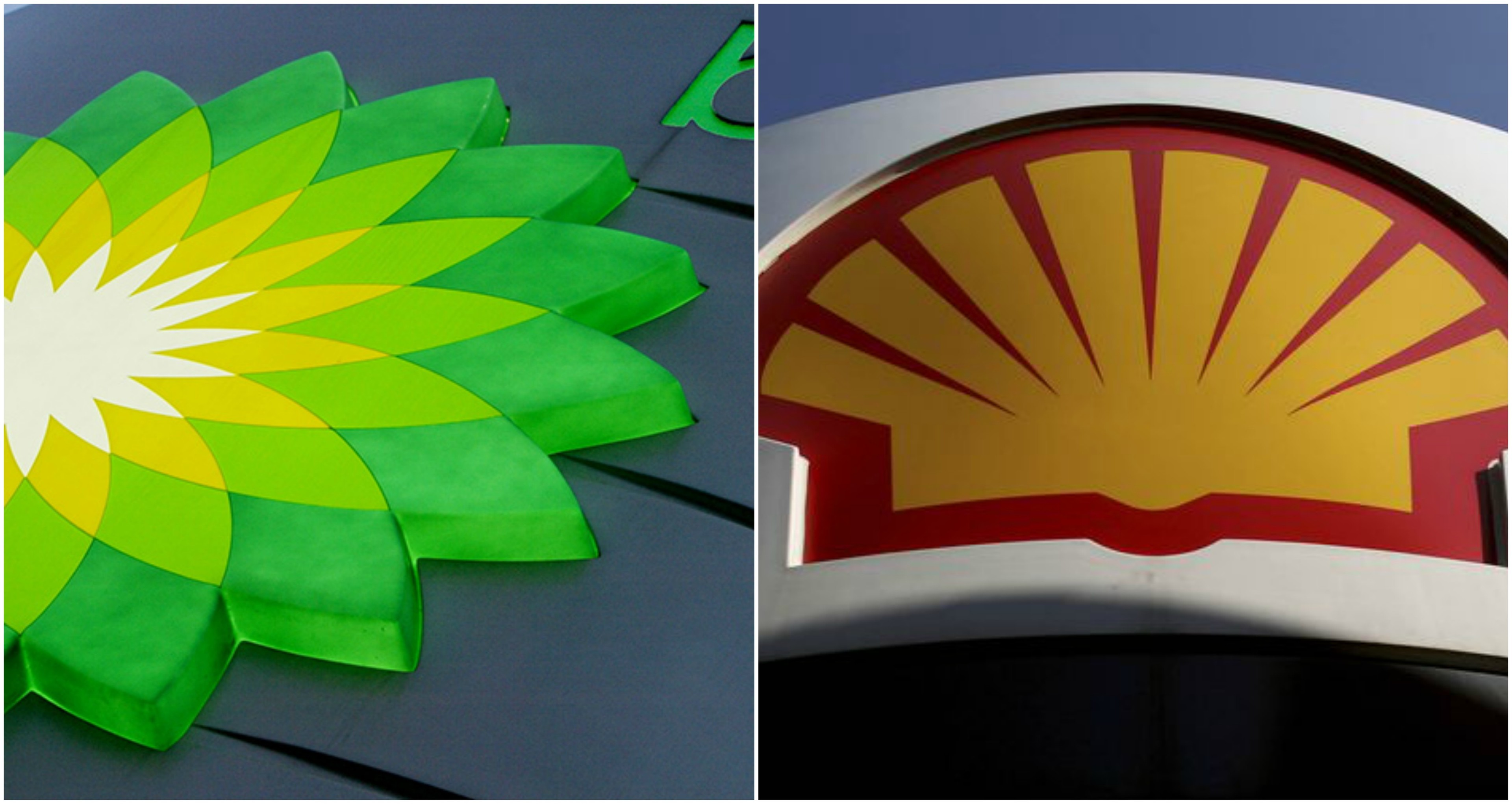 BP and Shell will reveal their full year results soon.