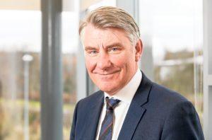 Former Aberdeen energy firm boss lands new job