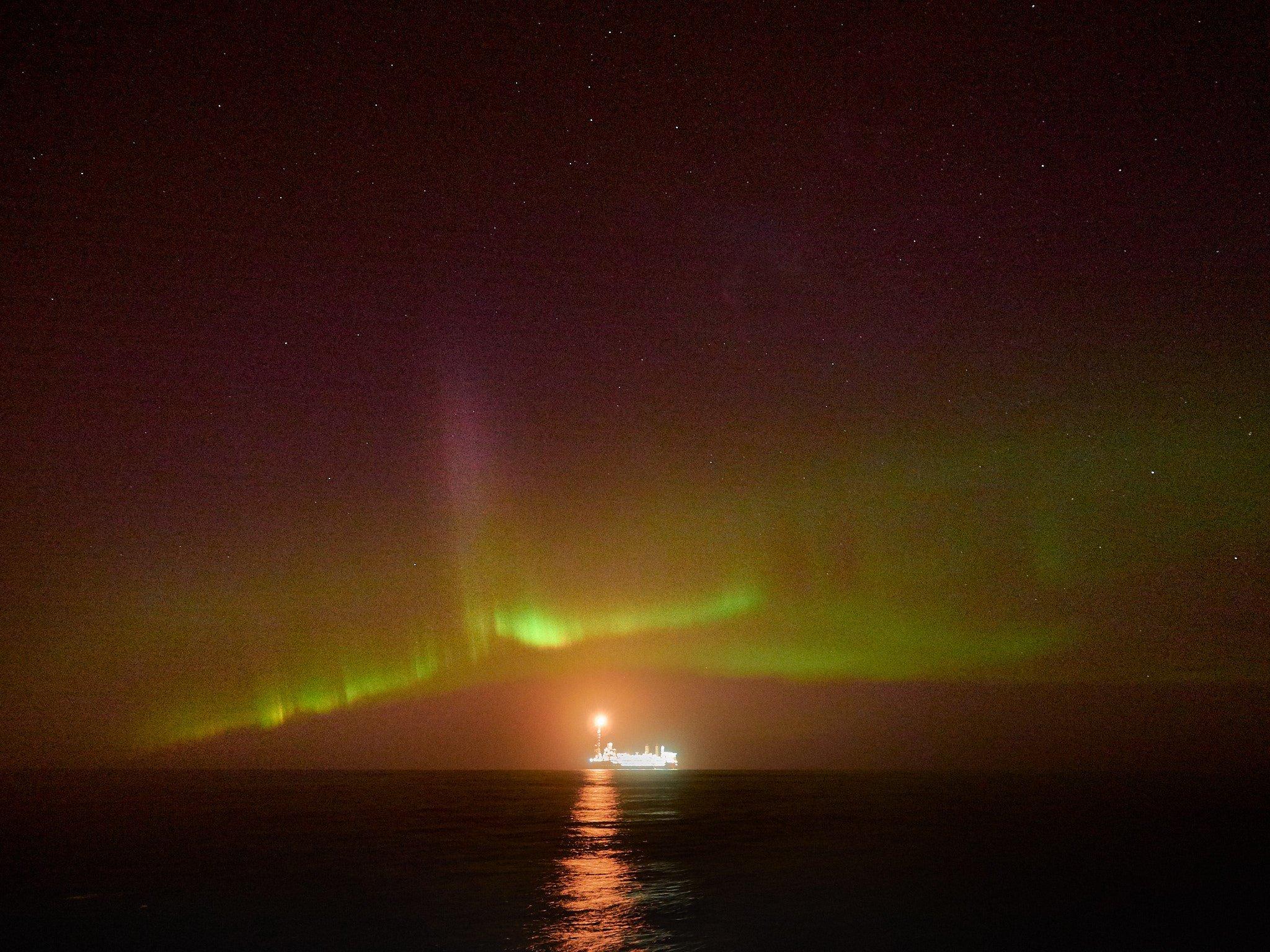 West of Shetland Decommissioning