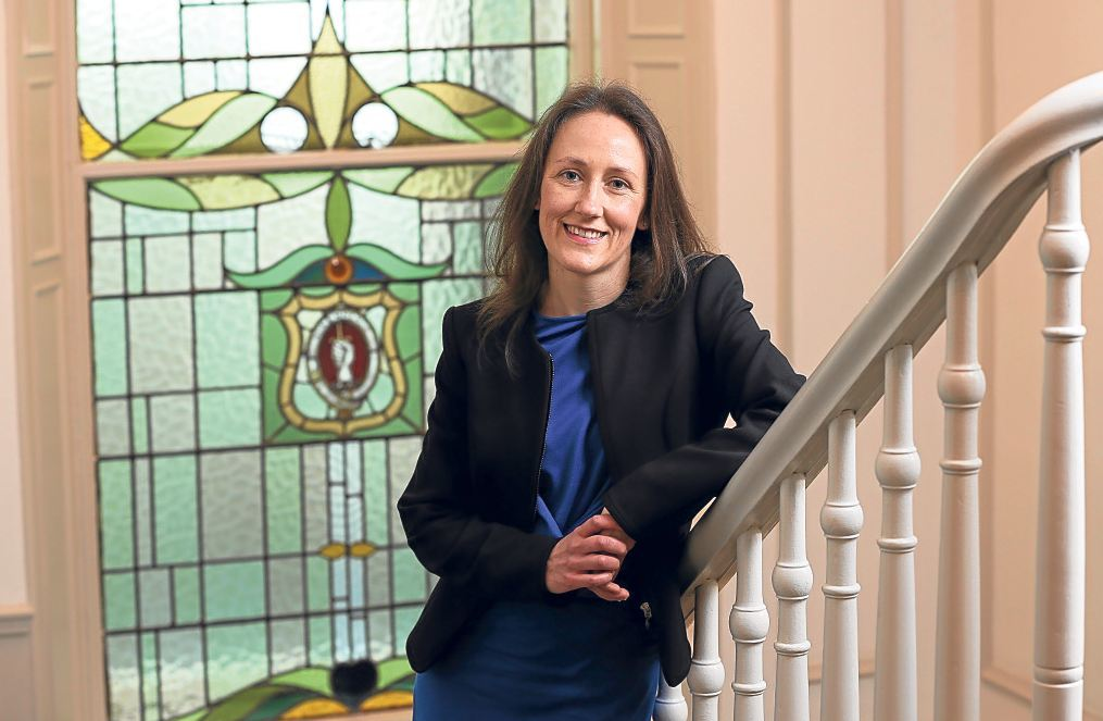 Katie Williams of Pinsent Masons