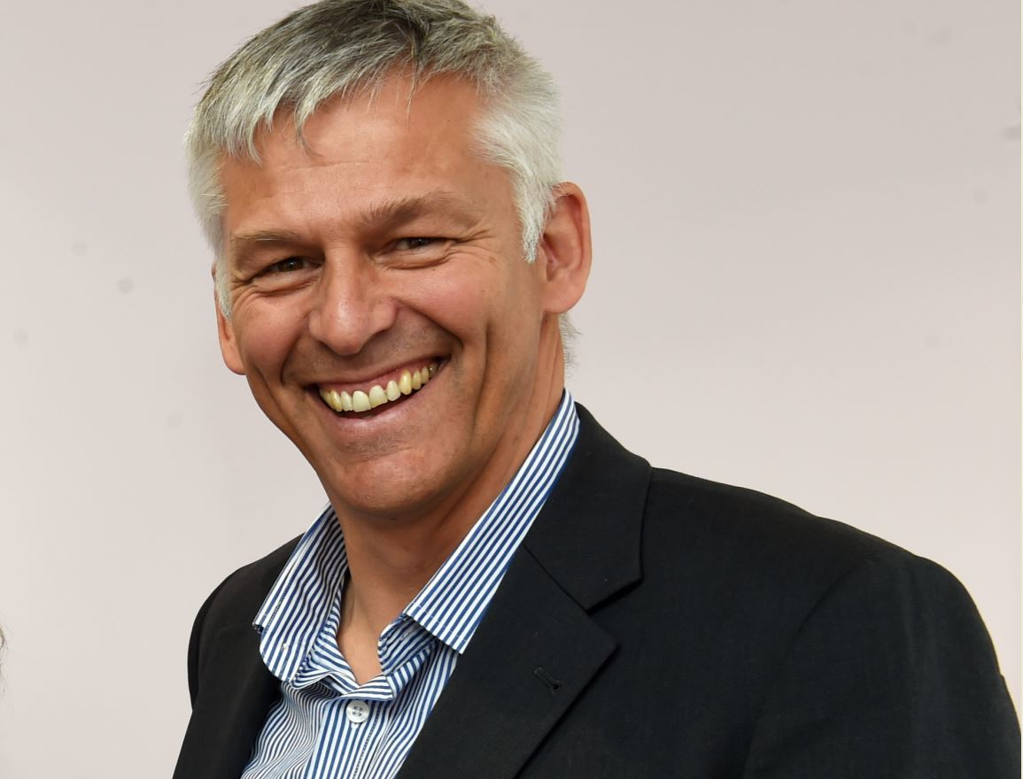 Tom leeson, Decom North Sea's interim chief executive. joins HydraWell as CCO