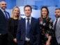 Triton Energy Solutions: John Dickson, Adele Wilson, Scott Shand, Charlotte Thomson and Jamie Leese. (Photo: Newsline Media)