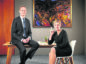 Peter Lawson will take over as chairman at Burness Paull while Tamar Tammes will step into the role of managing partner in August.