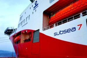 'Weaknesses' in renewables market sink Subsea 7 to a loss