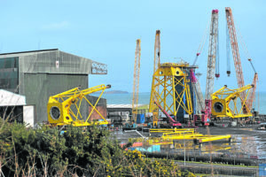 Governments have 'no legal route to provide further financial support to BiFab'