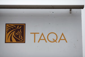 Taqa to sell more shares following deal to create utility giant