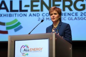Further postponement pushes All-Energy to November