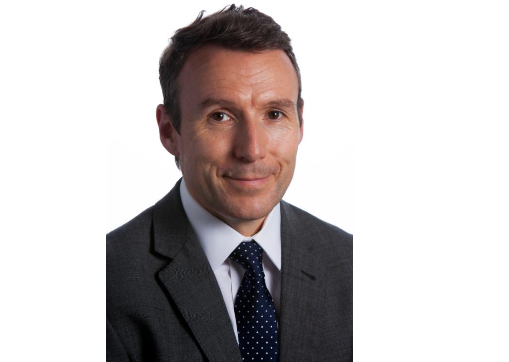 John Moore, Senior Investment Manager, Brewin Dolphin Edinburgh