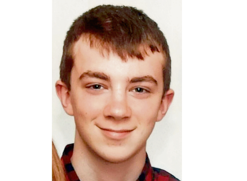 TRAGEDY: Michael McLean died after being fatally injured in an industrial accident
