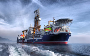 CNOOC picks Stena Drilling for one-well job off Canada