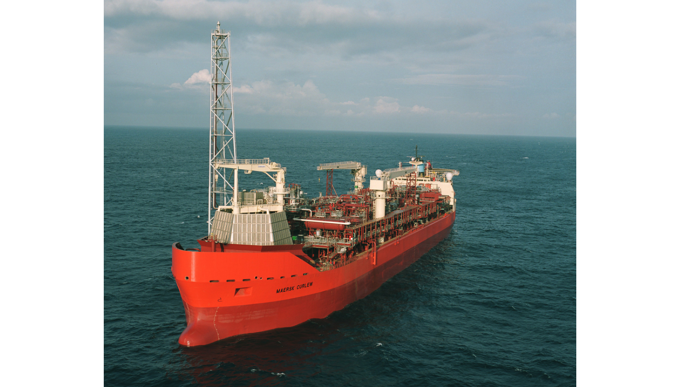 Corallian is planning farm-outs of the Unst and Dunrobin prospects, as well as farm-out of further interest in Curlew-A. Pic: The Curlew FPSO