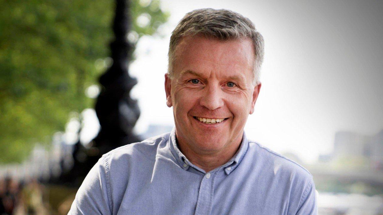 Eirik Wærness, Equinor's Chief Economist
