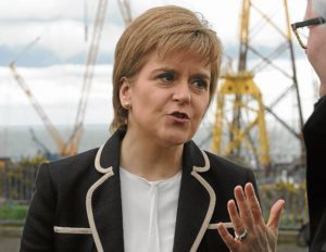 Unions urge Sturgeon not to give up on BiFab