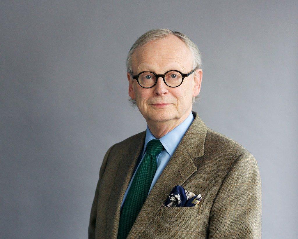 Lord Deben COP26