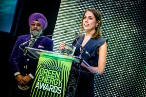 Scottish Green Energy Awards opens to nominations