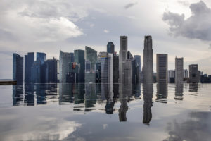 Fabled Singapore oil trader appoints advisers amid bank squeeze