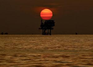 Exxon cuts Mauritania exploration