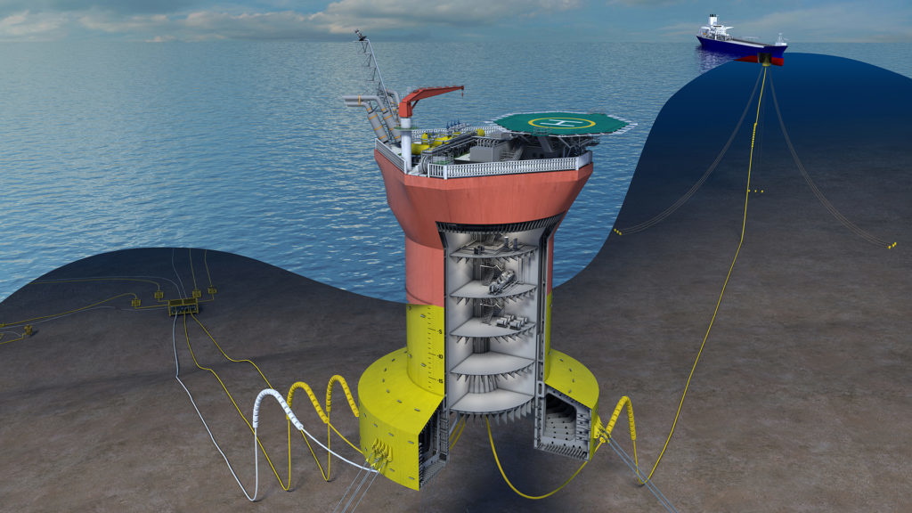 The industry group is exploring the potential of the NUI concept that has been developed by Crondall Energy's subsidiary Buoyant Production Technologies Ltd.