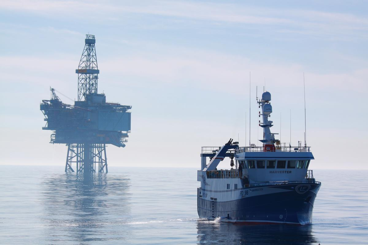 SWT argues a series of jobs related to the marine environment could be created if old oil platforms are left in place.