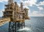 Shell's Shearwater platform