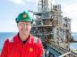 Shell North Sea boss Steve Phimister on Shearwater