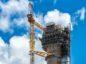 Sellafield nuclear chimney Windscale tower crane