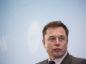 Elon Musk Photographer: Justin Chin/Bloomberg