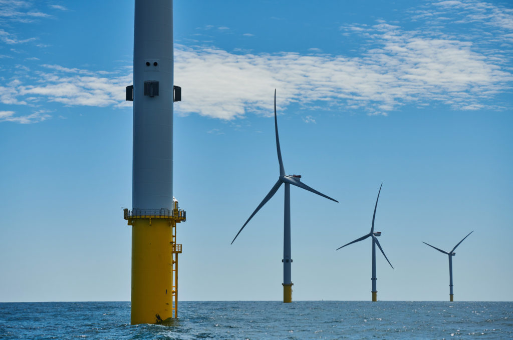 Renewables investment has fallen due to the uncertainty surrounding Brexit.