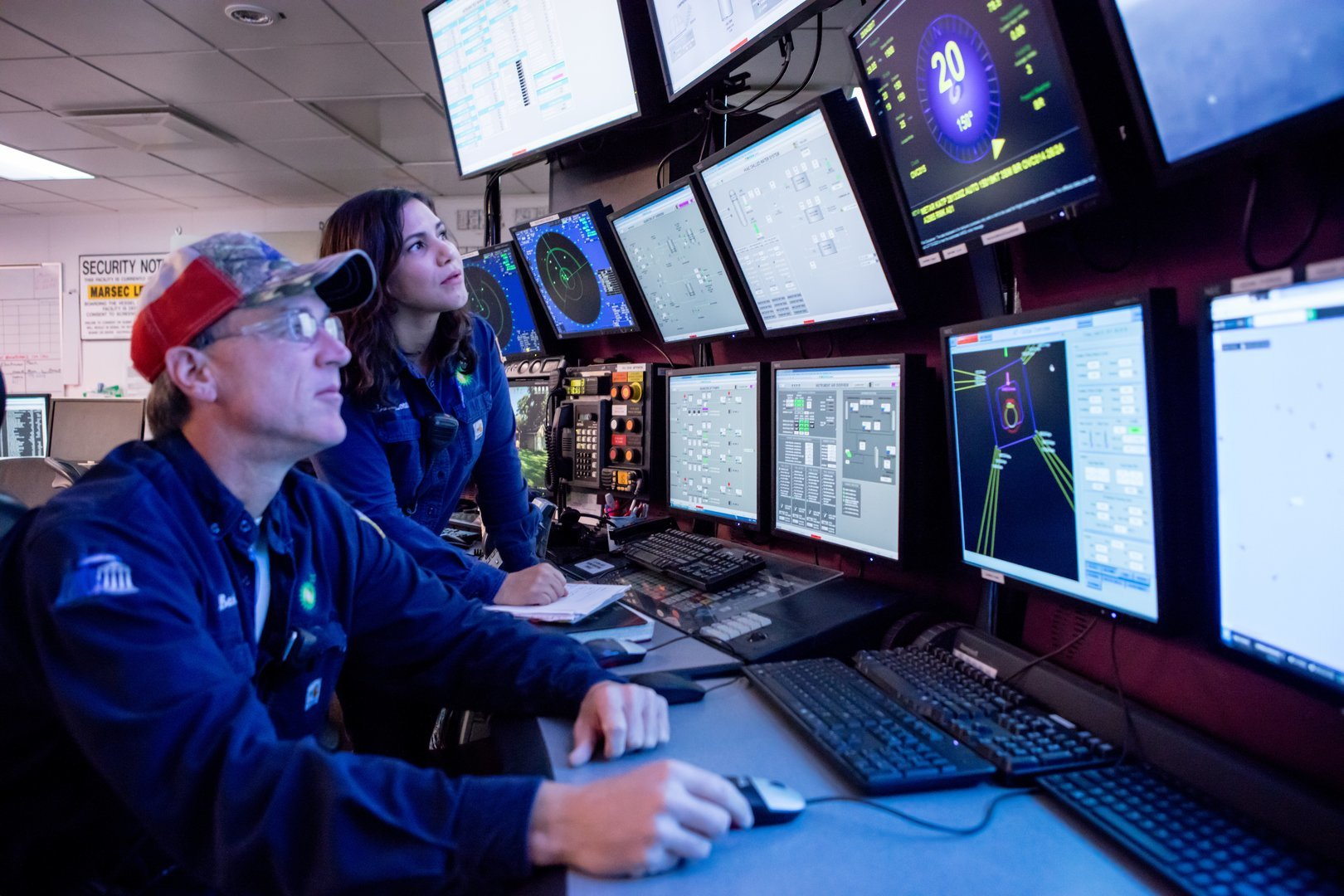 BP deploys advanced analytics solution, developed with BHGE, on Gulf of Mexico platforms. Plant Operations Advisor will be installed on BP's upstream assets around the world.