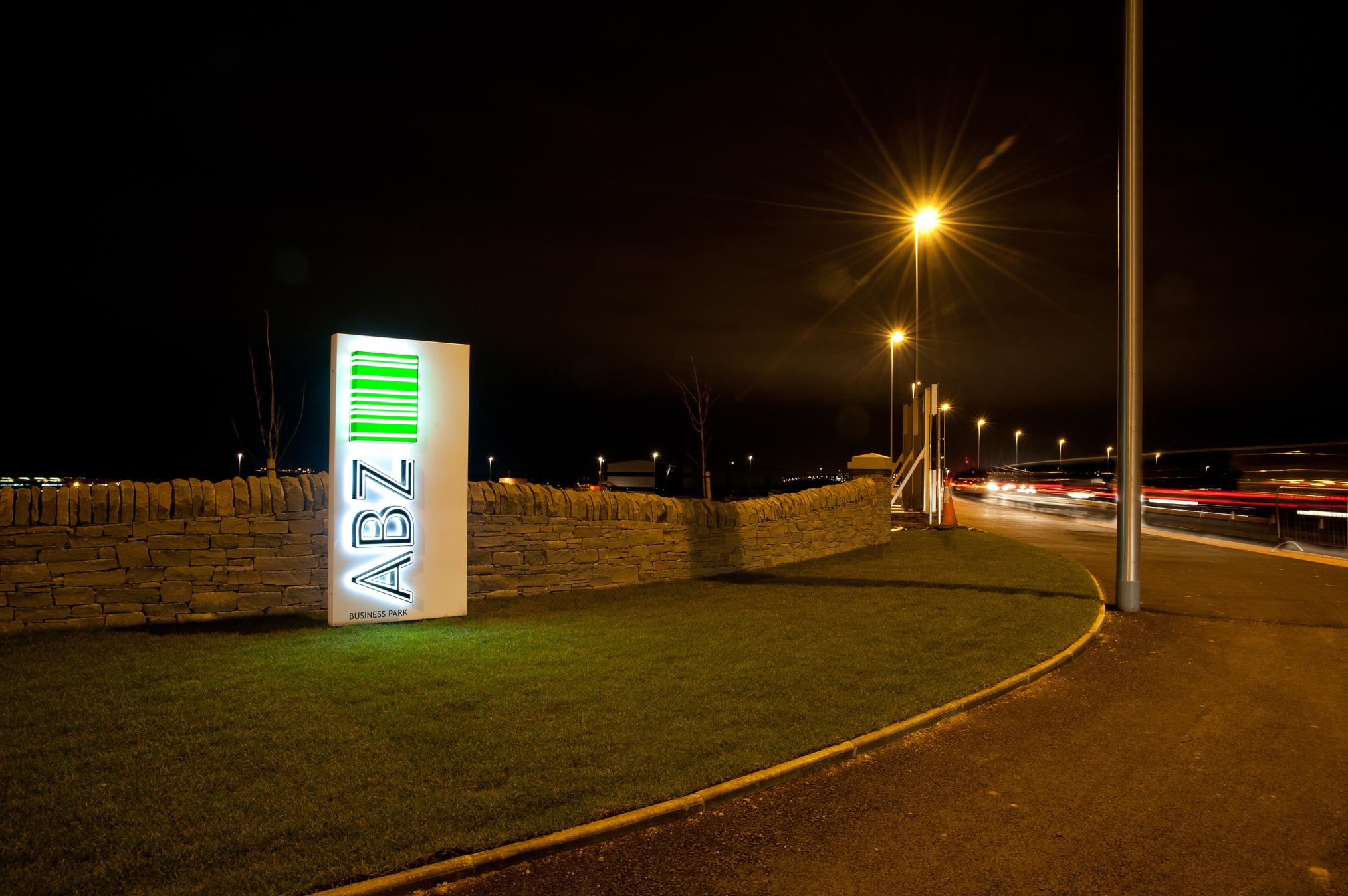 ABZ Business Park
