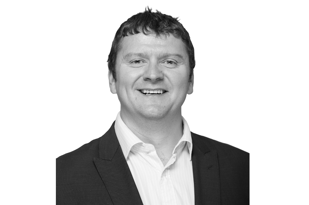 Andrew Docherty, Chartered (UK) and European Patent Attorney, Marks & Clerk