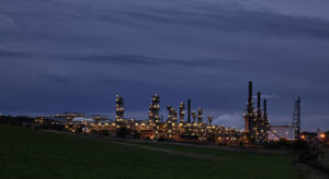 Mossmorran: Flaring continues at ExxonMobil site as Shell returns to normal operation