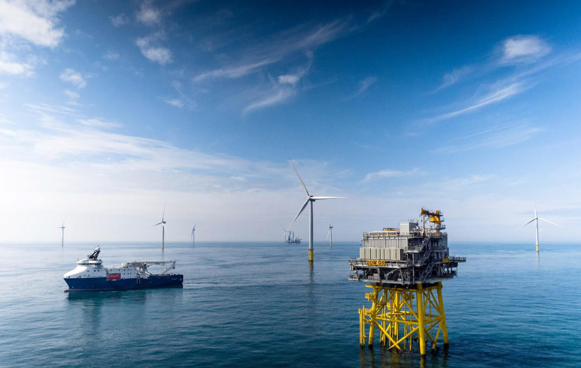 Gas-to-Wire concept could see more power generated - maximising gas production and renewable electricity generation offshore. Read more in new report which looks at potential benefits in areas as SNS and EIS.