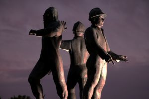 Service might be virtual, but Piper Alpha impact was all too real