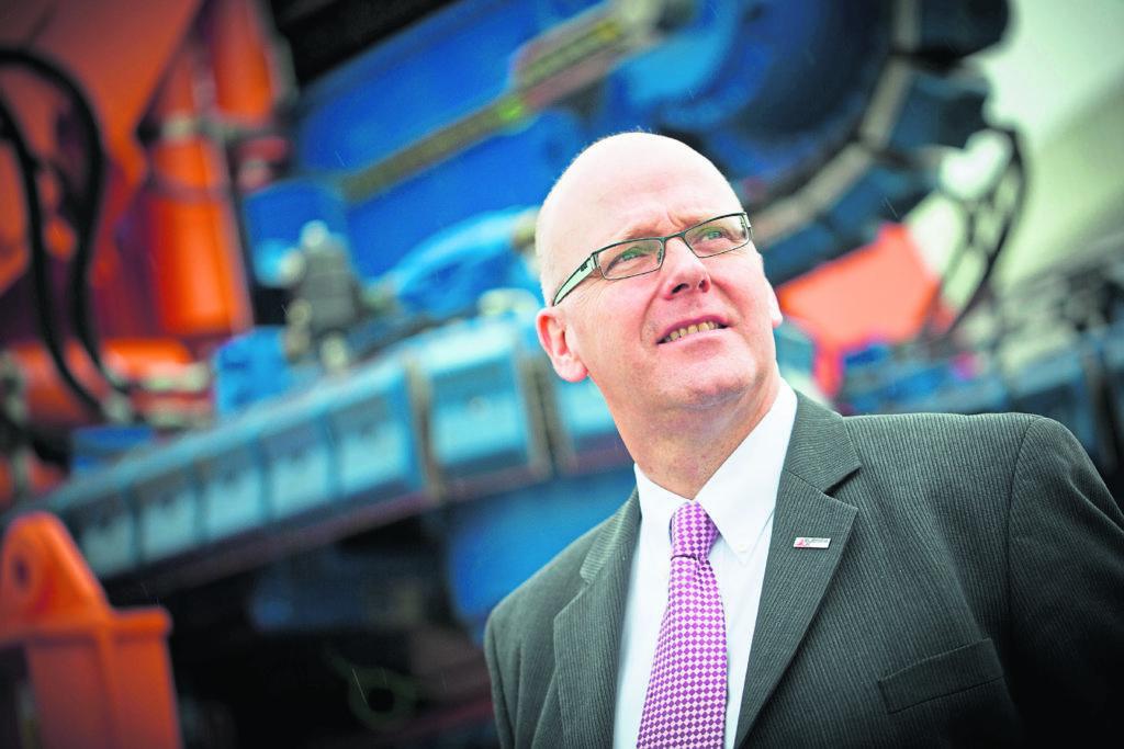 Subsea UK partnership
