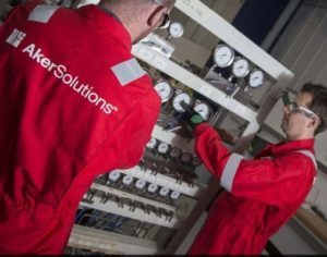 Aker Solutions reports faster-than-expected progress for £80m cost-cutting drive