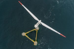 Investment needed if Scotland's renewables supply chain is to be competitive globally