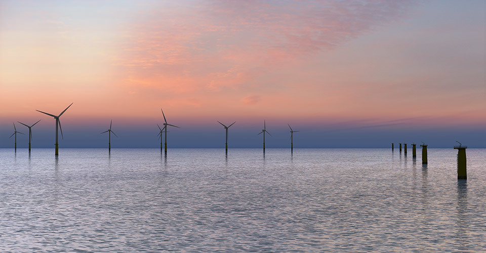 Iberdrola, Scottish Power's parent company, announced a £702m asset sale last week to switch to 100% wind power generation