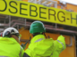 Equinor's fully automated Oseberg H platform started-up last week.