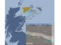 The central North Sea has been recognised for its potential to store carbon dioxide.