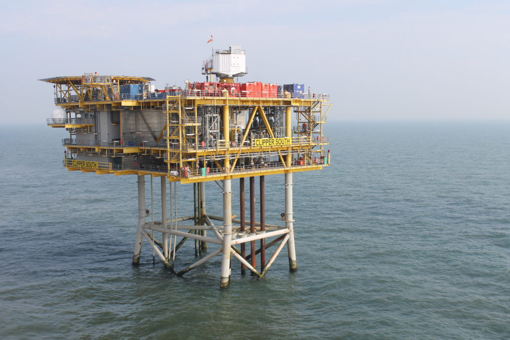 The Clipper South unmanned platform