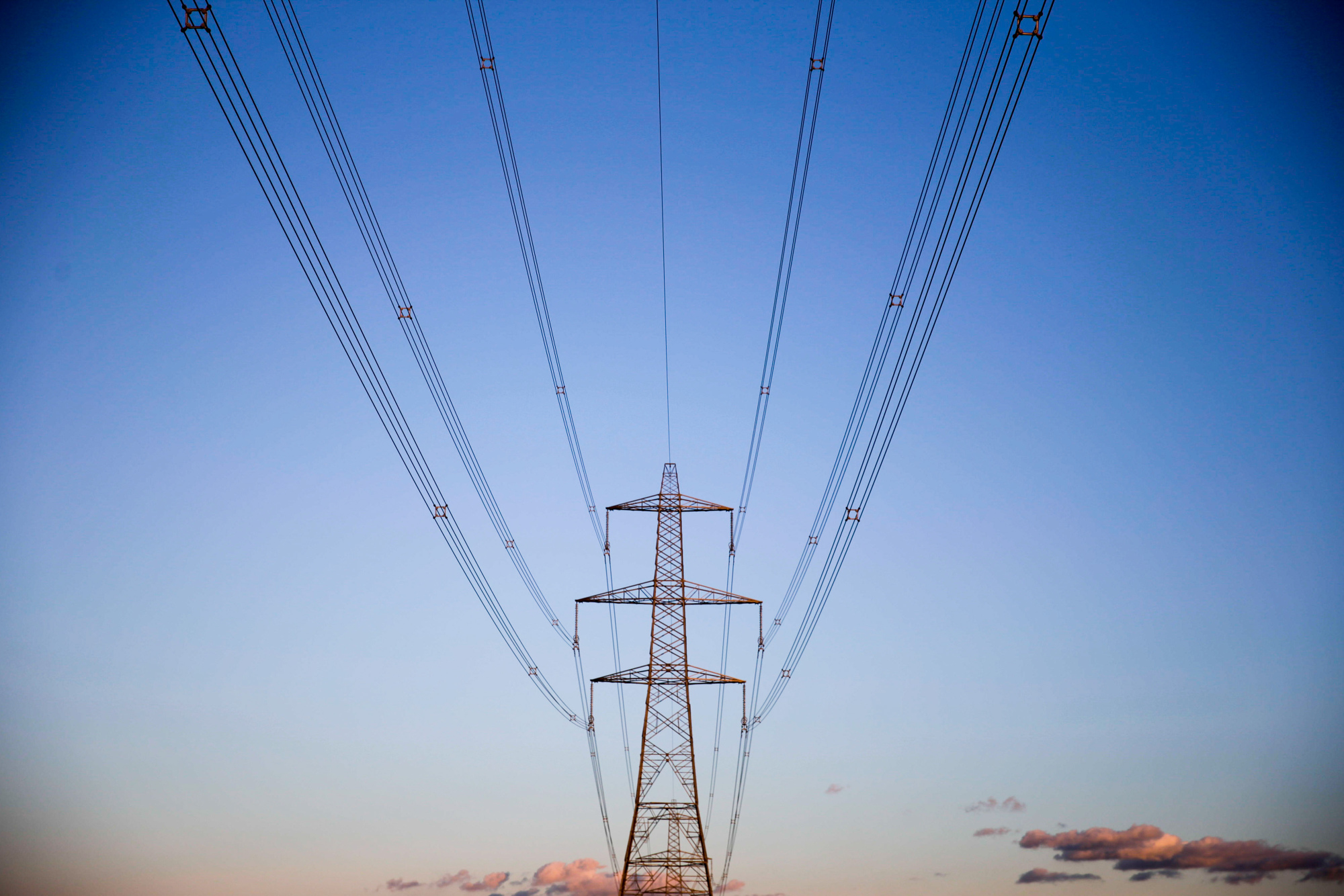 More investment in renewables is needed to make up for the closure of coal and nuclear power stations over the next decade to provide electricity.