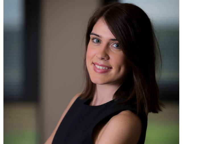Nicole Stewart of DEKRA