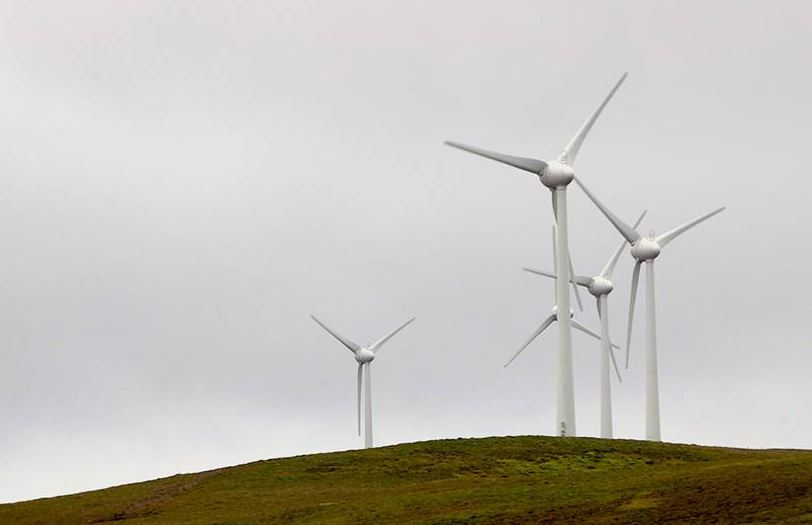 Onshore wind news.