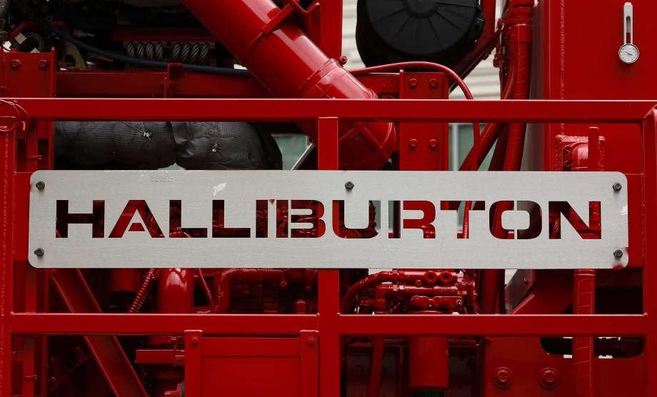 Halliburton news