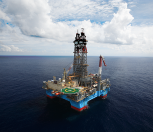 Safety warning from 'worn out' expats on rig offshore Australia over unpaid leave clampdown