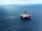 The Songa Offshore Songa Enabler rig, operated by Statoil ASA, operates in the Snohvit gas field in the Barents Sea off the coast of northern Norway, on Monday, April 24, 2017. Norway is betting the under-explored Barents could boost its oil industry, after crude production fell by half since 2000. Photographer: Mikhael Holter/Bloomberg