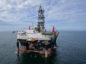 Diamond Offshore's Ocean GreatWhite is expected to drill Siccar Point's Blackrock and Lyon wells.