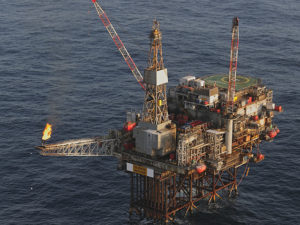 UK North Sea to dominate global decommissioning spend over next five years